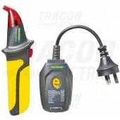 Tester električnega tokokroga in tester AVK 30 mA