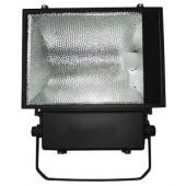 Kovinski halog. reflektor z dušilko 250W, E40, simetrični