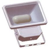 SMD LED reflektor s plastičnim ohišjem 230V AC, 50W, 4000K, IP65, 4000lm