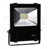 SMD LED reflektor 220-240 V AC, 100 W, 7000 lm, 4500 K, IP65, EEI=A