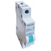 Vrstna LED signalna svetilka AC/230V, zelena