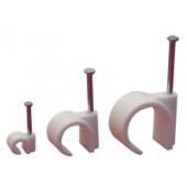 Objemka za koaksialni kabel 8-12 mm