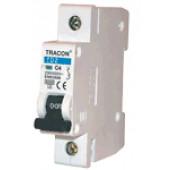 Instalacijski odklopnik - avtomatska varovalka B-1P-50 A, 4,5 kA