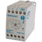Zaščitni rele-opazov. napetosti-3faz. z asim/zaščito pred pregretju 3x230/400V AC, 5% - 25%, 5A/250V AC