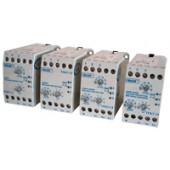 Zaščitni rele-pre/podnapetostni-3faz, nastavljiv Umin=270-370V / Umax=390-490V, 5-15min, 0-15min, 5A/250V