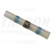Krčljiv vezni tulec 1,5-2,5mm, Sn