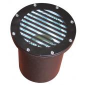 Talna svetilka, z mrežo, 230V, 50Hz, E27, max. 150W, IP65