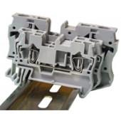 Vrstna sponka VS 0,5-6 mm2, 52 A
