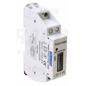 Števec električne porabe – elektromehanski, neposredno merjenje, 1F, 230V / 5 (32)A