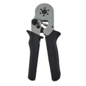 Univerzalne klešče za stiskanje votlic 0,25-6 mm2