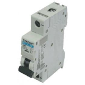 Enosmerni (DC) odklopnik za sisteme PV, 1 polni, C kar. 50A, 220V DC
