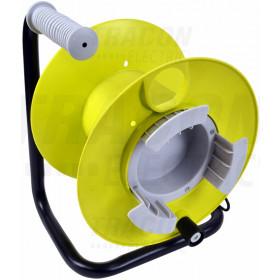 Kovinska kabelska roleta, kovinsko ogrodje, PRAZNA max: 25m H05VV-F