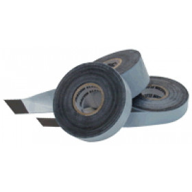 Vulkanizacijski izolirni trak 10m x 38mm črn