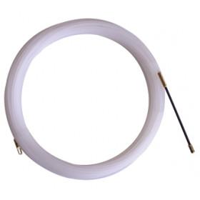 Plastična vrv za napeljavo vodov, L=5 m, D=3 mm