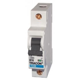 Instalacijski odklopnik - avtomatska varovalka (10kA) B-1P-16 A