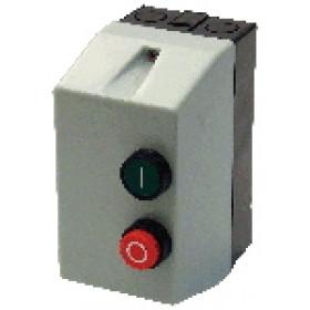 Motorsko zaščitno stikalo z ohišjem 11,5A, 5,5kW, 400V AC, 6-13A