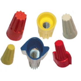 Navojna sponka 0,5-1,5 mm2, za trde bakrene vodnike