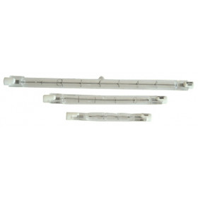 Žarnica za reflektor tip (C) 230 V, 100 W, 78 mm, R7s