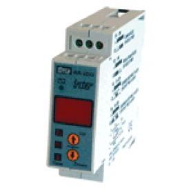 Časovni rele-digitalni, 4 funkcijski 230V AC/24V AC/DC, 2-60min, 5A/250V AC