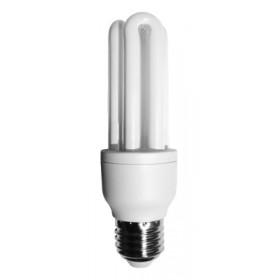 Varčna žarnica, 3U, E27, 13W, 2700K, 800lm, 8000h