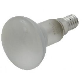 Reflektorska žarnica R63, E27, 40 W, s prozornim steklom