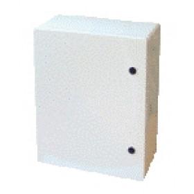 Plastična razdelilna omara 600x400x200mm, IP65