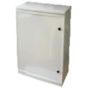 Plastična razdelilna omara, IP65, 700x500x245mm