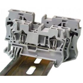 Vrstna sponka VS 0,14-1,5 mm2, 17,5 A