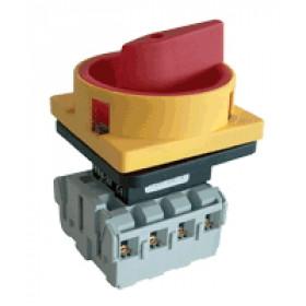 Varnostno ločilno stikalo s ključavnico 20 A, 400 V, 3P