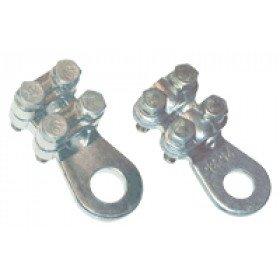 Vijačni kabelski čevelj 70-95 mm2, d2=10,5 mm