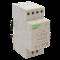 Varnostni transformator-vrstni signalni zvonec 230V/12-24V AC, Psmax.:24VA, Is:1,15A