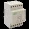 Varnostni transformator-vrstni signalni zvonec 230V/12-12-24V AC, Psmax.:30VA, Is:1,55A