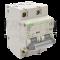 Inštal.odklopnik za velike tokove, 2 polni, C karakteristika 125A, 2P,10kA