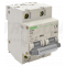Inštal.odklopnik za velike tokove, 2 polni, C karakteristika 63A, 2P,10kA