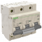 Inštal.odklopnik za velike tokove, 3 polni, C karakteristika 100A, 3P,10kA
