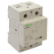 Inštalacijski kontaktor 30V, 50Hz, 2 Mod, 2×NO, AC1/AC7a, 63A