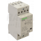 Inštalacijski kontaktor 230V, 50Hz, 2 Mod, 4×NO, AC1/AC7a, 25A