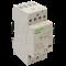 Inštalacijski kontaktor 230V, 50Hz, 3 Mod, 4×NO, AC1/AC7a, 40A