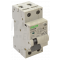 Kombinirano zaščit. stikalo, 2P, 2 modulno, B karakteristika 16A, 30 mA, 6kA, AC