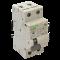 Kombinirano zaščit. stikalo, 2P, 2 modulno, C karakteristika 20A, 30 mA, 6kA, AC