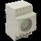 Časovno stikalo za vtičnico,dnevno, modularno 230VAC, 16(4)A, 48 ON-OFF