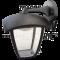 Stenska LED svetilka, zunanja viseča 230 V, 50 Hz, 7 W, 290 lm, 4000 K, IP54, EEI=A