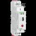 Stopniščni časovno stikalo AC 230V, 0,5-20min, 16A/AC1, 250VAC/24VDC